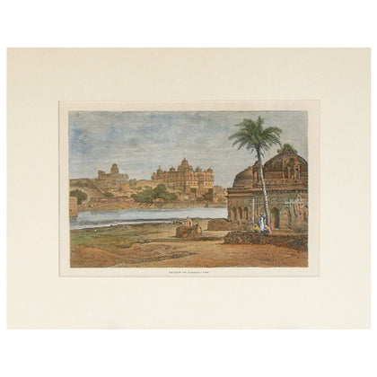 Palace of Birsing, Deo,[product_collection],La Boutique, - Artisera