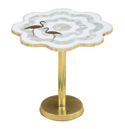 Flamingo Table