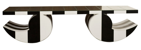 Gondola Coffee Table,[product_collection],PortsideCafé, - Artisera