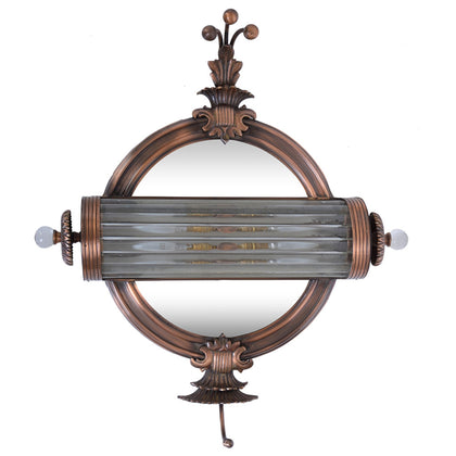 Art Deco Lights (Pair),[product_collection],The Great Eastern Home, - Artisera