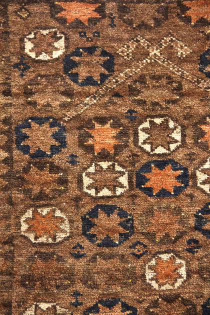 Central Asian Prayer Rug 02
