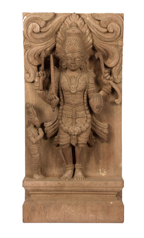 Veerabhadra Panel
