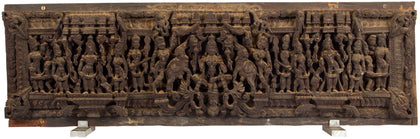 Chettinad Door Panel