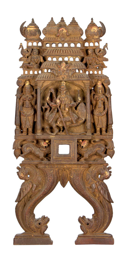 Kavadi Panel (Murugan)