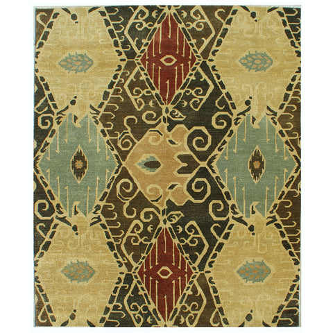 Kasbah Collection 1 - Carpet,[product_collection],Cocoon Fine Rugs, - Artisera