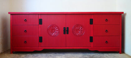 Lotus Sideboard