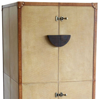 Wardrobe Style Bar Cabinet,[product_collection],PortsideCafé, - Artisera