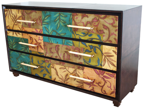 Mehfil-e-Bahar Chest of Drawers