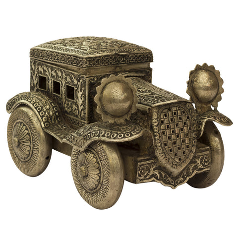 Vintage Miniature Car,Navrathan's Antique Art, - Artisera