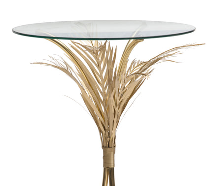 Nur Palm Table