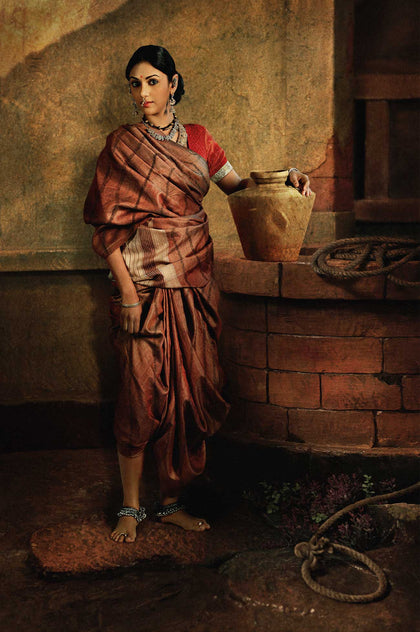 A Mysore Lady Near the Well (Aditi Rao Hydari), 2009