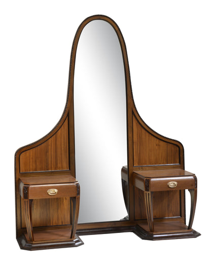Art Deco Dressing Table - II