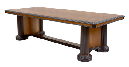 Art Deco Dining Table - I