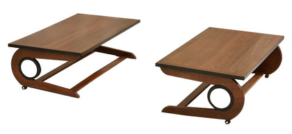 Pair of Art Deco Coffee Tables