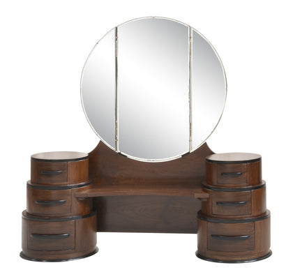 Art Deco Dressing Table - I