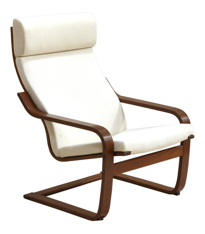 Cantilevered Easy Chair