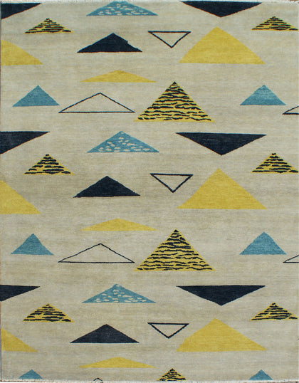 Retro 2 - Carpet,[product_collection],Cocoon Fine Rugs, - Artisera