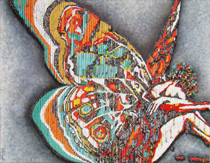 Storyteller - Let Me Fly!,[product_collection],Artisera,Vinita Dasgupta - Artisera