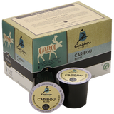 Keurig Caribou Coffee Caribou Blend K-Cup packs 72-Count