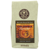 TheCoffee Bean & Tea Leaf Hand-Roasted Medium Roast Colombia Ground Coffee 12-Ounce Bags (Pack of 2)