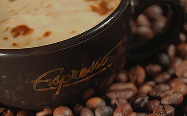 Espresso Get up to 30% off