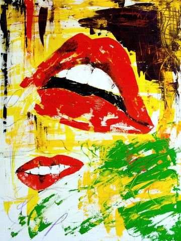 LIPS/ photoprint