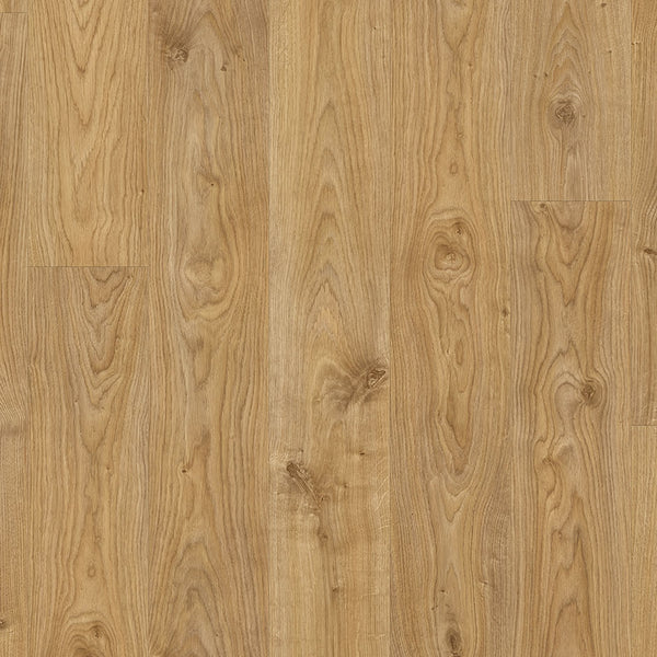 Livyn Balance Click Vinyl Cottage Oak Natural