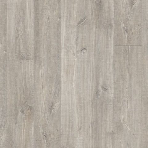 Livyn Balance Click Vinyl Canyon Oak Grey with Saw Cuts