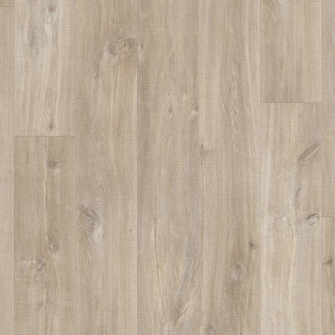 Livyn Balance Click Vinyl Canyon Oak Light Brown with Saw Cuts