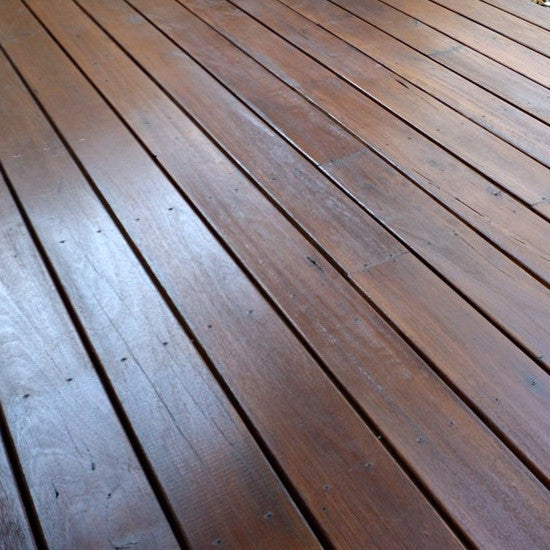 Blackbutt - Decking