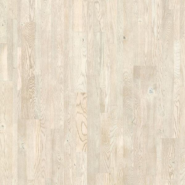 Variano Painted White Oak Oiled Matt
