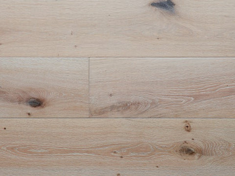 Clic Oak Whitewash