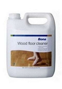 Bona 4L Wood Floor Cleaner - Accessories