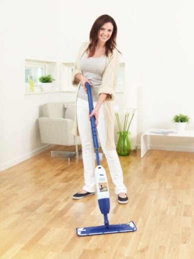 Bona Spray Mop for Timber or Laminate Floors - Accessories