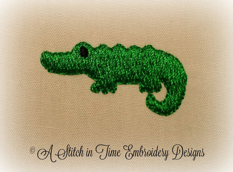 Alligator Mini Design