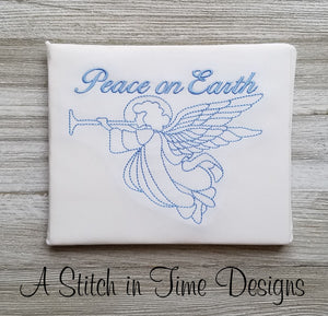 Angel - Peace on Earth