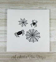 Halloween Mini Design Set 1