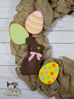 ITH Easter Egg Set 1