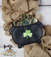ITH Pot of Gold and ITH Coins Set