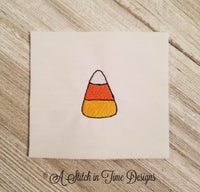 Candy Corn Mini Design