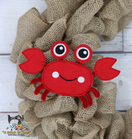 ITH Cute Crab