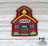 ITH Schoolhouse Small