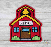 ITH Schoolhouse Medium