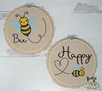 Bee Happy Set 1