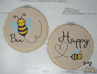 Bee Happy Set 2