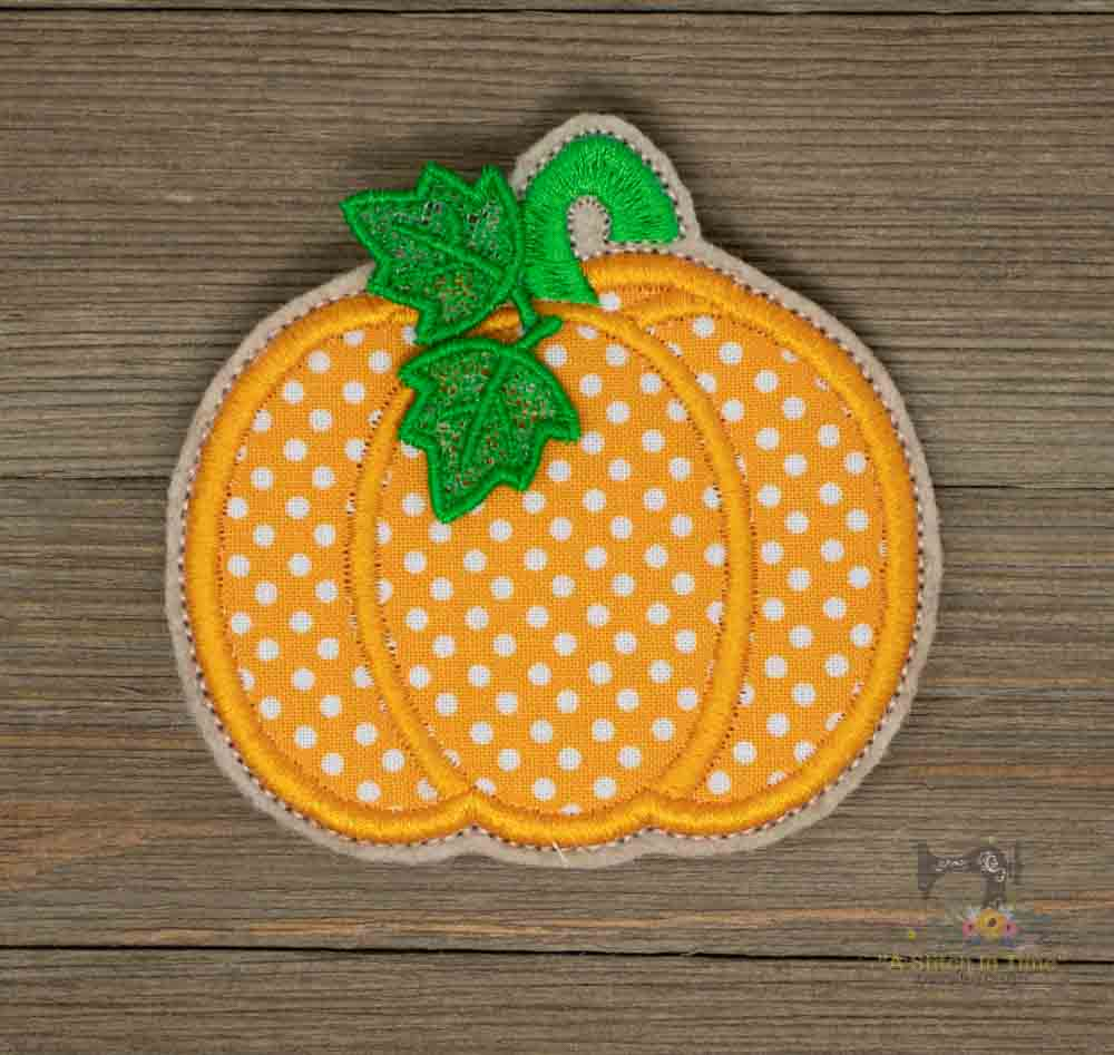 ITH Pumpkin - Small