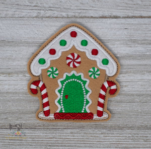 ITH Gingerbread House