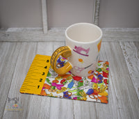ITH Sewing Mug Rug 2