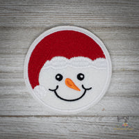 ITH Christmas Coasters Set of 6