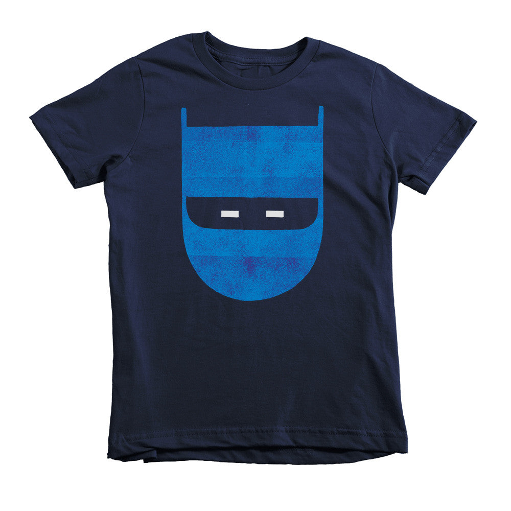 Kids shirt. Batman